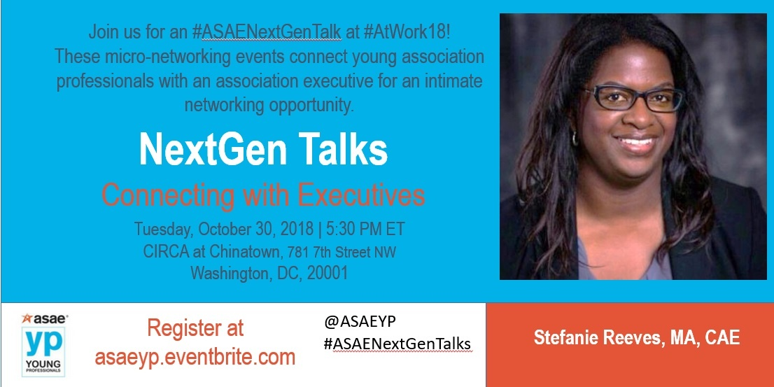 ASAENextGen18Talk - Reeves