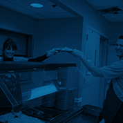 .Org community food drive