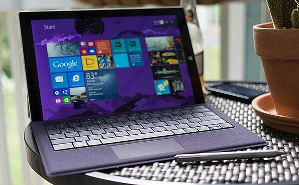 Could Microsoft's Surface Pro finally be a laptop killer?