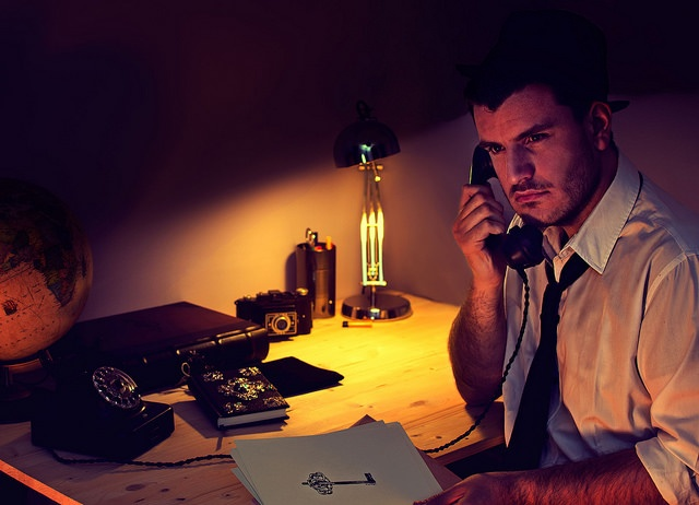 Be a private detective - ask your vendors these important security questions.