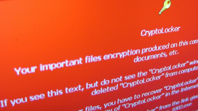 Protect Your Association From Ransomware.