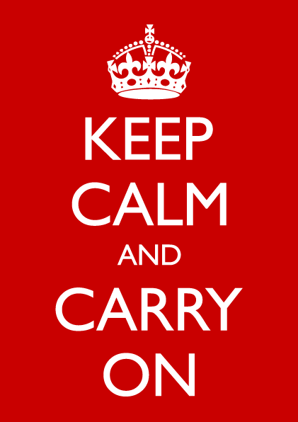 Worried about AMS acquisitions? DelCor's advice is to keep calm and carry on.