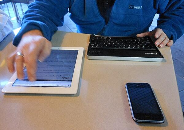 Are your staff and your data protected with a BYOD policy?