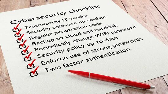 Cybersecurity Assessments for Associations and Non-profits