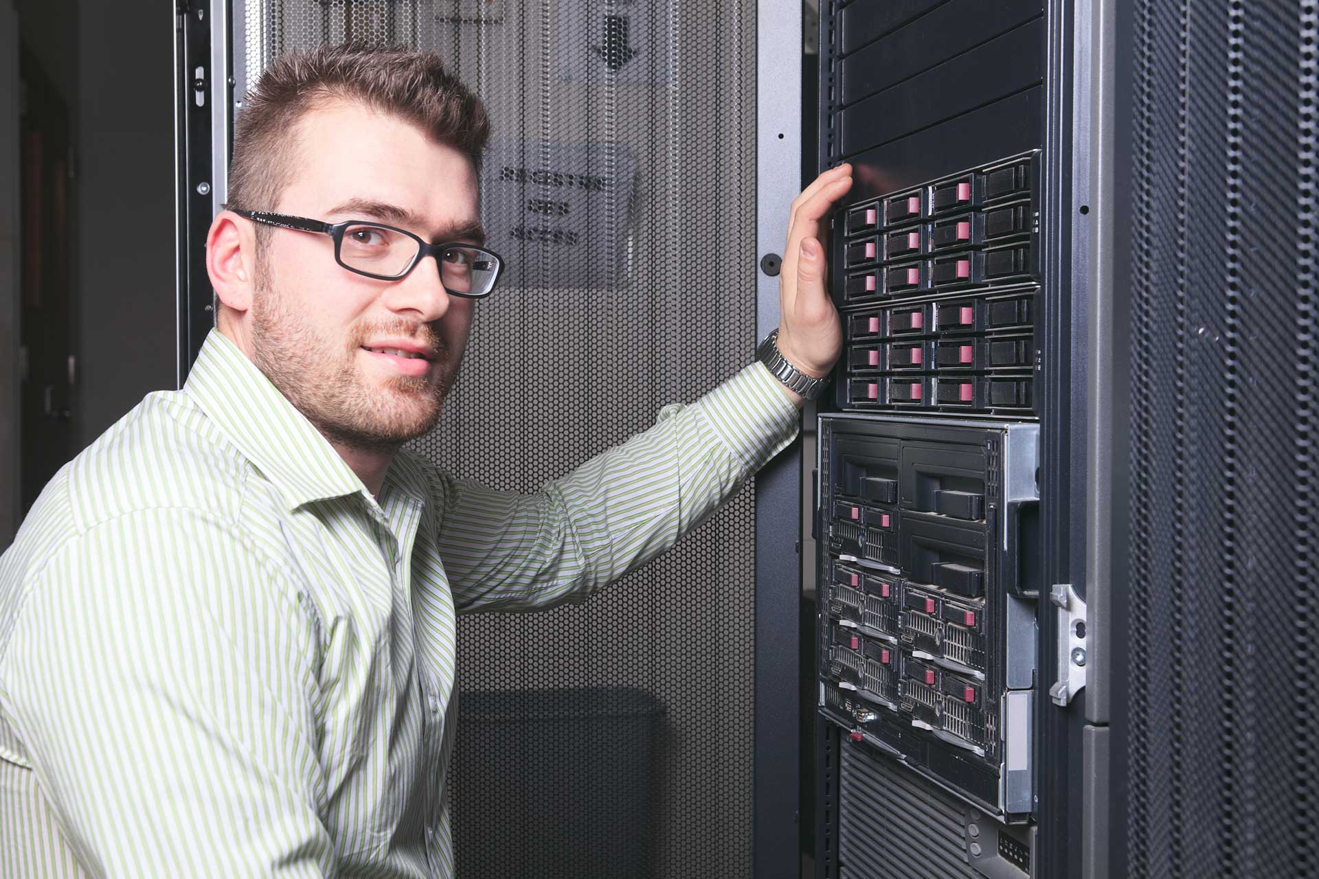 man-with-server