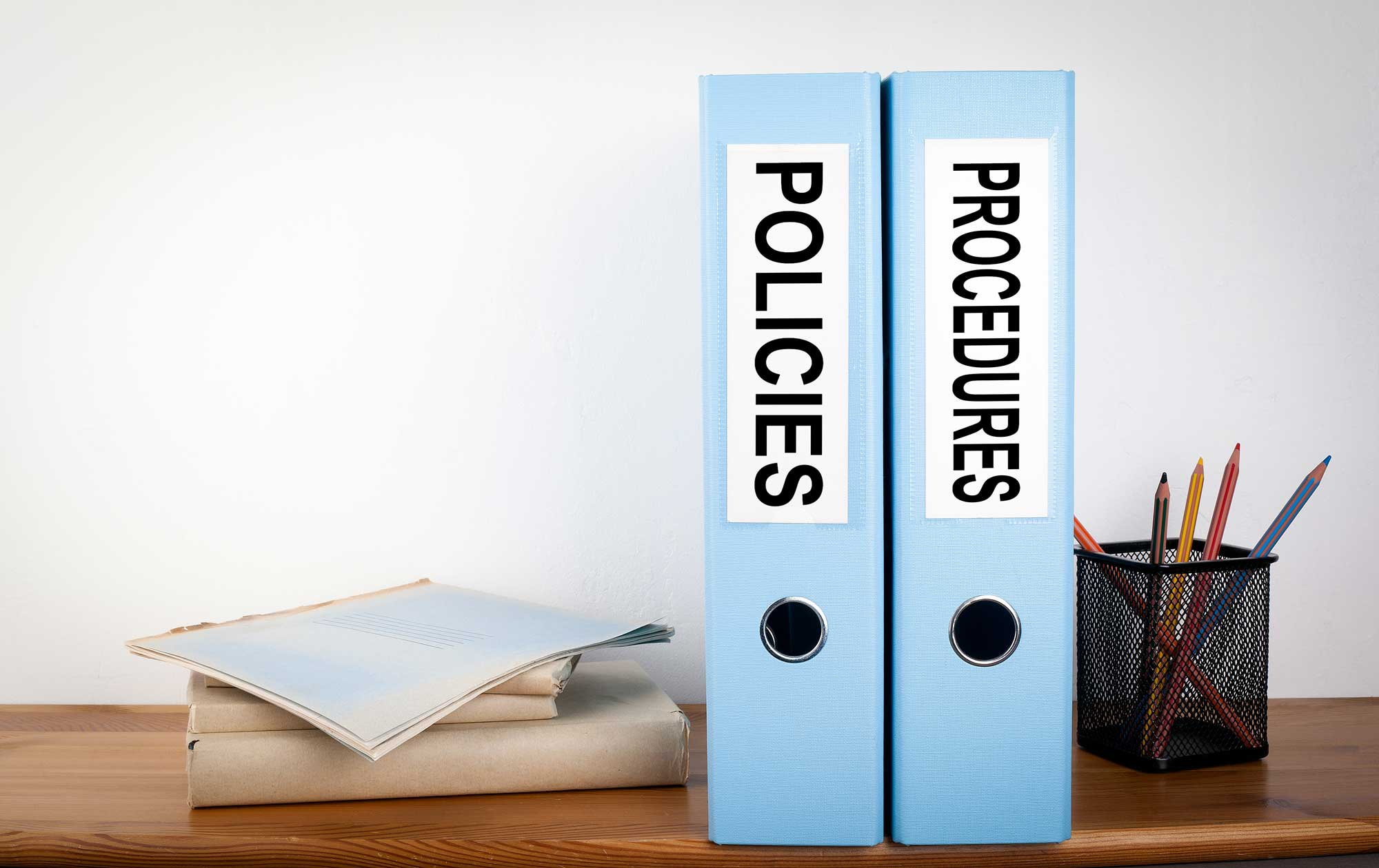 policies_books