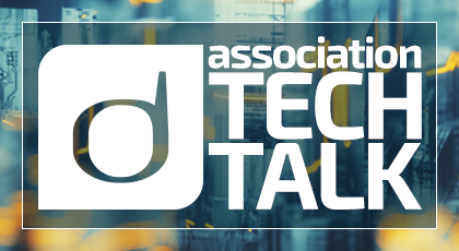 DelCor Association TechTalk Badge