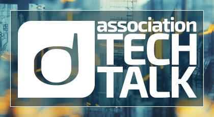 DelCor Association TechTalk Badge