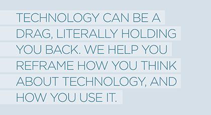 association technology solutions brochure