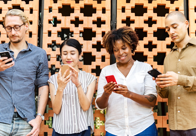 digital natives millennials