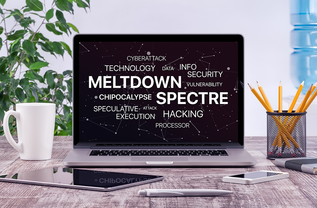 What your association needs to know about Meltdown and Spectre