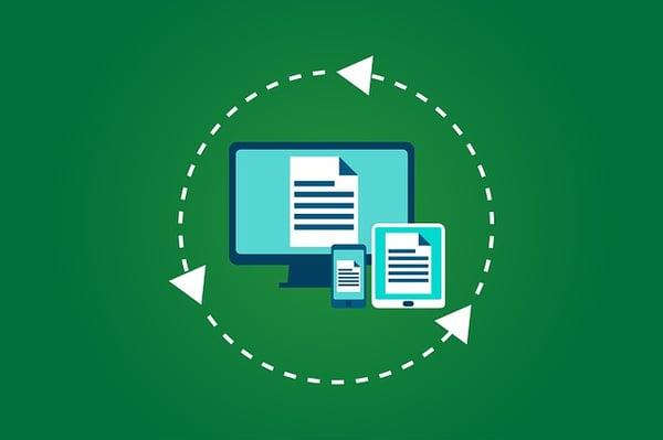 Tech18 Marketing & Content Management