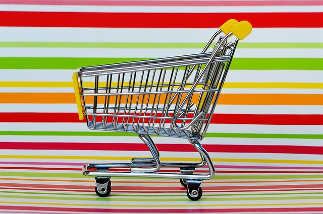 Are members filling their online shopping carts with your digital goods?