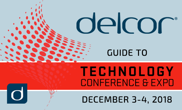 DelCor's guide to ASAE's 2018 Technology Conference